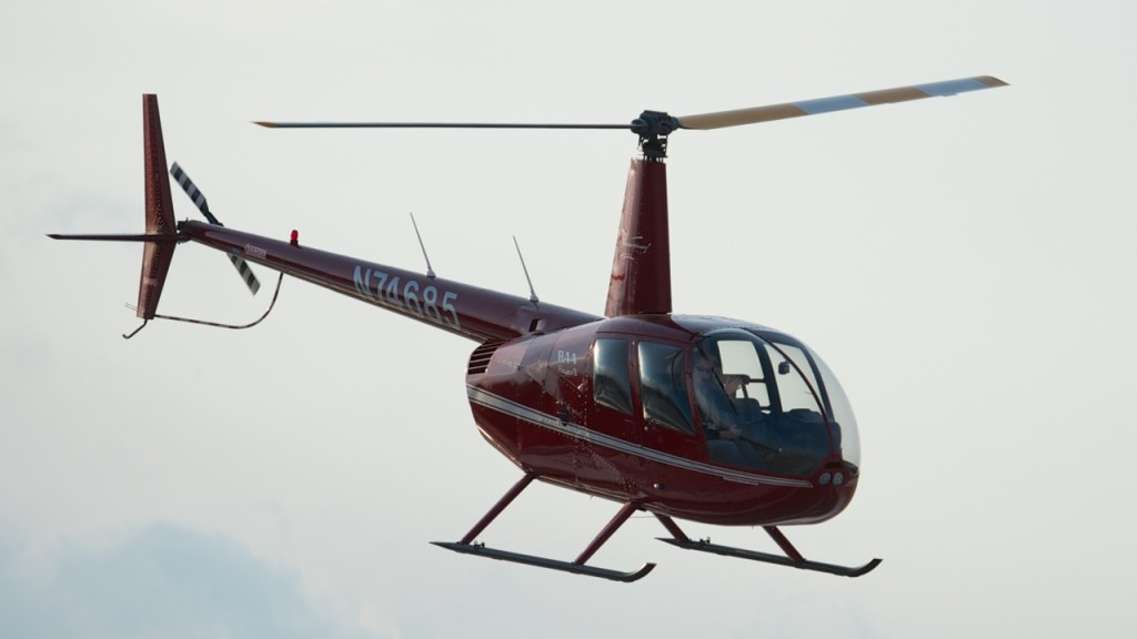 Heather Saratoga R44