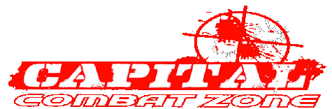 capital zone paintball logo