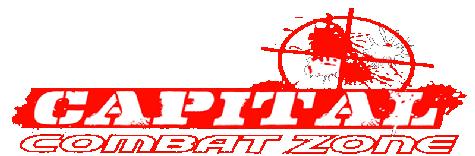 capital zone paintball logo