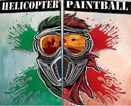 heli paint