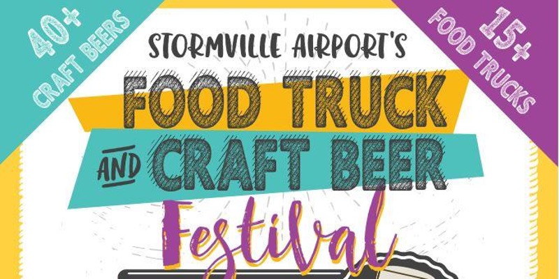 2018 Stormville Food Truck Festivalindependent Helicopters