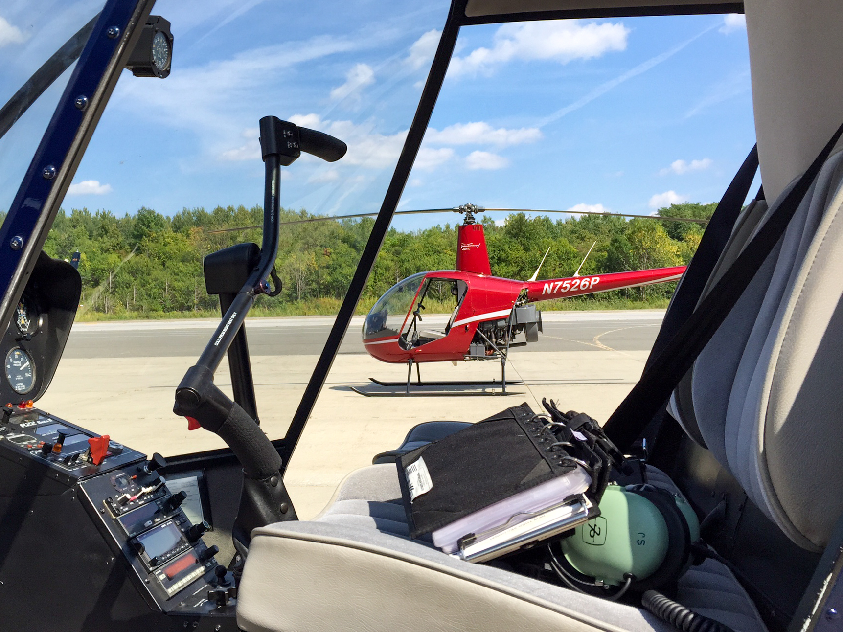 helicopter ground school course online