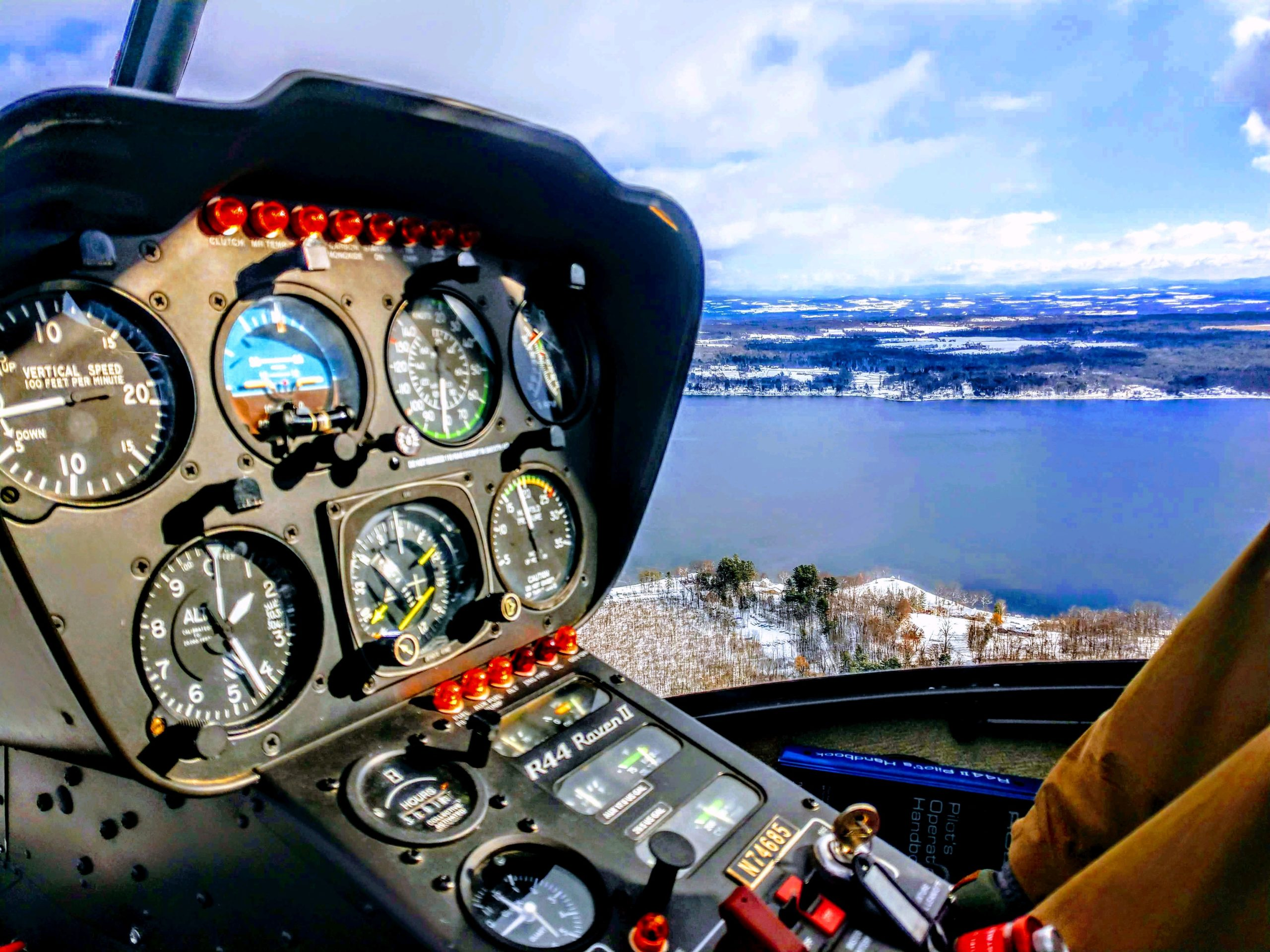 online helicopter ground school
